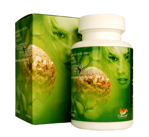 St. Herb Breast Capsules